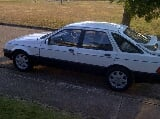 Photo Ford Sierra XR8 in Kloof, KwaZulu-Natal for sale