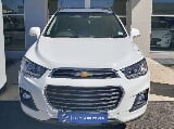 Photo Chevrolet Captiva 2.2D LT 2017