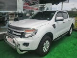 Photo 2015 Ford Ranger 2.2TDCi XLS 4x4 Double Cab