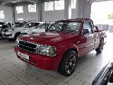 Photo 1987 ford courier 3000 leisure p/u s/c
