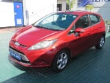 Photo 2009 Ford Fiesta 1.4i Trend 5 Door