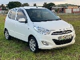 Photo 2015 Hyundai i10 1.1 gls