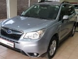 Photo 2014 Subaru Forester 2.5 XS (Used)