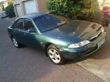 Photo 1998 Ford Telstar Fairland, Gauteng - South Africa