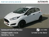 Photo 2018 Ford Fiesta 5-door 1.0T Ambiente