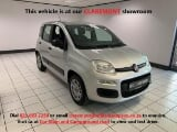 Photo 2019 Fiat Panda 0.9 TwinAir Easy (Demo)