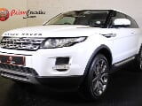 Photo 2012 Land Rover Range Rover Evoque coupe Si4...