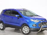 Photo 2016 Ford EcoSport 1.5TiVCT Titanium Auto