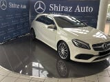 Photo Mercedes-Benz A200 AMG Line auto