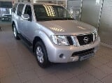 Photo (65108) nissan pathfinder 2.5 DCI SE A/T in...