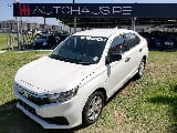 Photo 2019 Honda Amaze 1.2 Trend, White with 12100km...