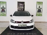Photo Vw golf 6 gti dsg 2012