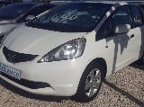 Photo 2011 Honda Jazz 1.4i lx