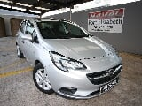 Photo 2015 Opel Corsa 1.0T Essentia