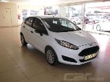 Photo 2017 Ford FIESTA 1.0 ecoboost ambiente 5dr for...
