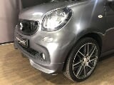 Photo Smart Forfour Brabus forfour Xclusive 2018