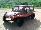 Photo Beach buggy
