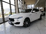 Photo 2019 Maserati Levante Diesel Gransport for sale...