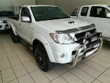 Photo 2011 Toyota Hilux 3.0D-4D Raider
