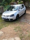 Photo 2005 Volkswagen Golf Hatchback