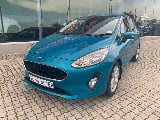 Photo 2019 Ford Fiesta 1.0 Ecoboost Titanium...