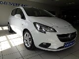 Photo 2015 Opel Corsa