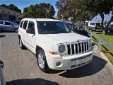 Photo 2010 Jeep Patriot 2.4L Limited for sale!