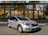 Photo 2016 Kia Cerato 2.0 EX
