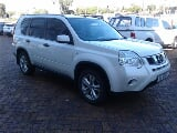 Photo 2013 Nissan X-Trail 2.0 4x2 XE
