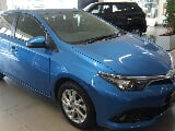 Photo 2015 Toyota Auris 1.6 XS
