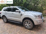 Photo 2019 ford everest 2.2 tdci xlt a/t