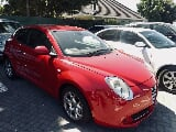 Photo 2009 alfa romeo mito 1.4 distinctive