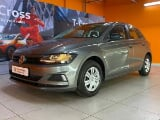 Photo 2019 Volkswagen Polo hatch 1.0TSI Trendline (Used)