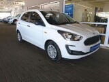 Photo 2019 Ford Figo hatch 1.5 Ambiente (Used)