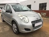 Photo 2012 Suzuki Alto 1.0 GL