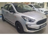 Photo Limited edition 2018 ford figo 1.5 TiVCT...