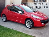 Photo 2009 Gti Peugeot 207 1.6 for sale!