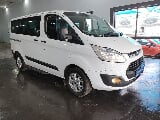 Photo 2014 Ford Tourneo 2.2D Ambiente LWB for sale in...