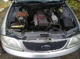 Photo 2002 Ford Fairmont