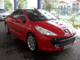 Photo 2007 Peugeot 207 1.6 Sport II CC For Sale...