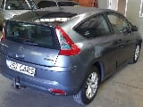 Photo Citroen C4 1.6 VTR 2006 on Special Sale R30000...