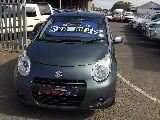 Photo 2011 Suzuki Alto 1.0 GA