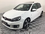 Photo 2011 Volkswagen Golf 6 GTI for sale