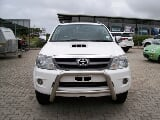 Photo 2007 Toyota Fortuner 3.0 D-4D 4x4