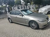 Photo 2009 BMW 3 Series Steptronic