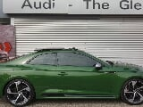 Photo 2018 Audi RS5 2.9 BiTFSI coupe quattro