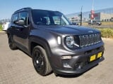 Photo 2019 Jeep Renegade 1.4TJET Sport (Used)