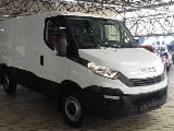Photo 2020 Iveco Daily 35S15/E4 Panel Van