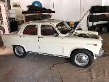 Photo 1962 Alfa Romeo Giulietta Ti 1300