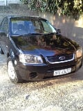 Photo 2005 Ford Territory in Margate, KwaZulu-Natal...